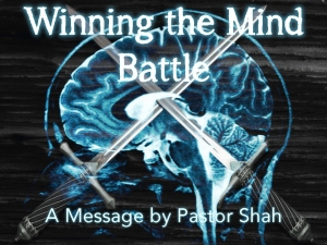 WINNING THE MIND BATTLE