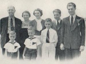 LeTourneau Family