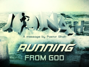 Running From God  (1)