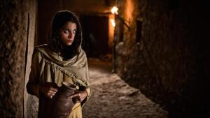 Rahab from The Bible Series