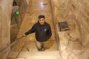 Grotto of St. Joseph, Nazareth