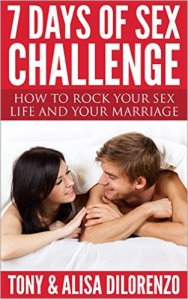 7 days of sex challenge