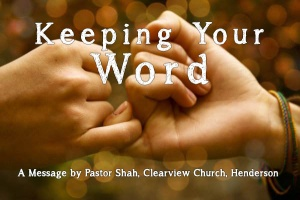 keepingyourword