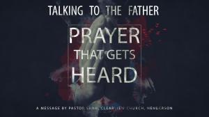 prayerthatgetsheard