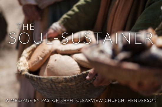 The Soul Sustainer